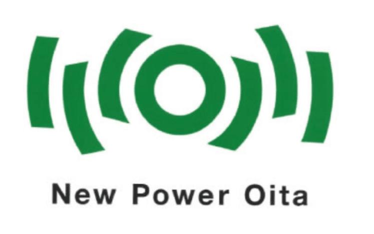 New Power Oitaのロゴマークを使いたい